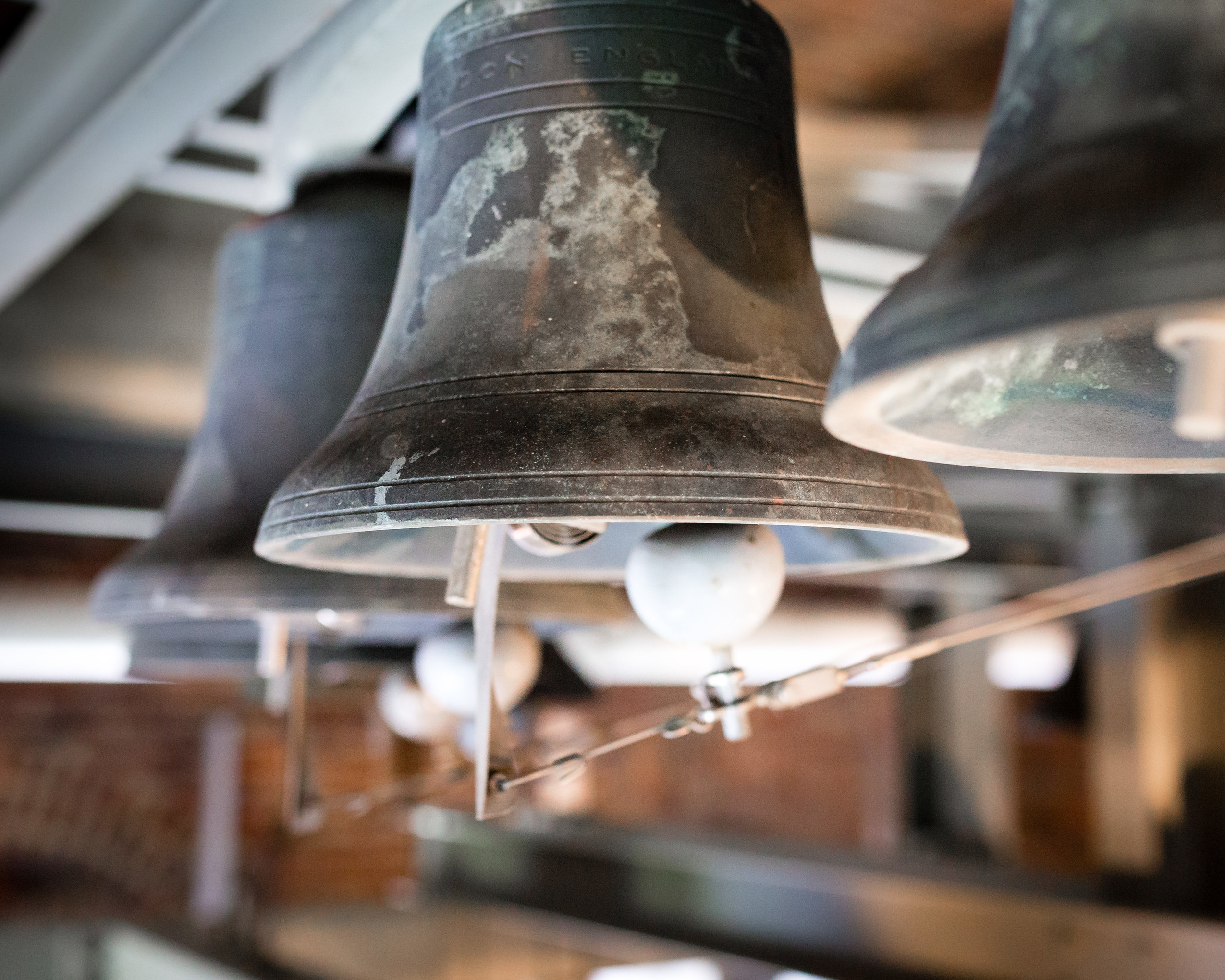 The Beautiful Wild Chimes New Music Carillon Festival At Rockefeller Chapel Makes History In Practice The Official University Of Chicago Arts Blog