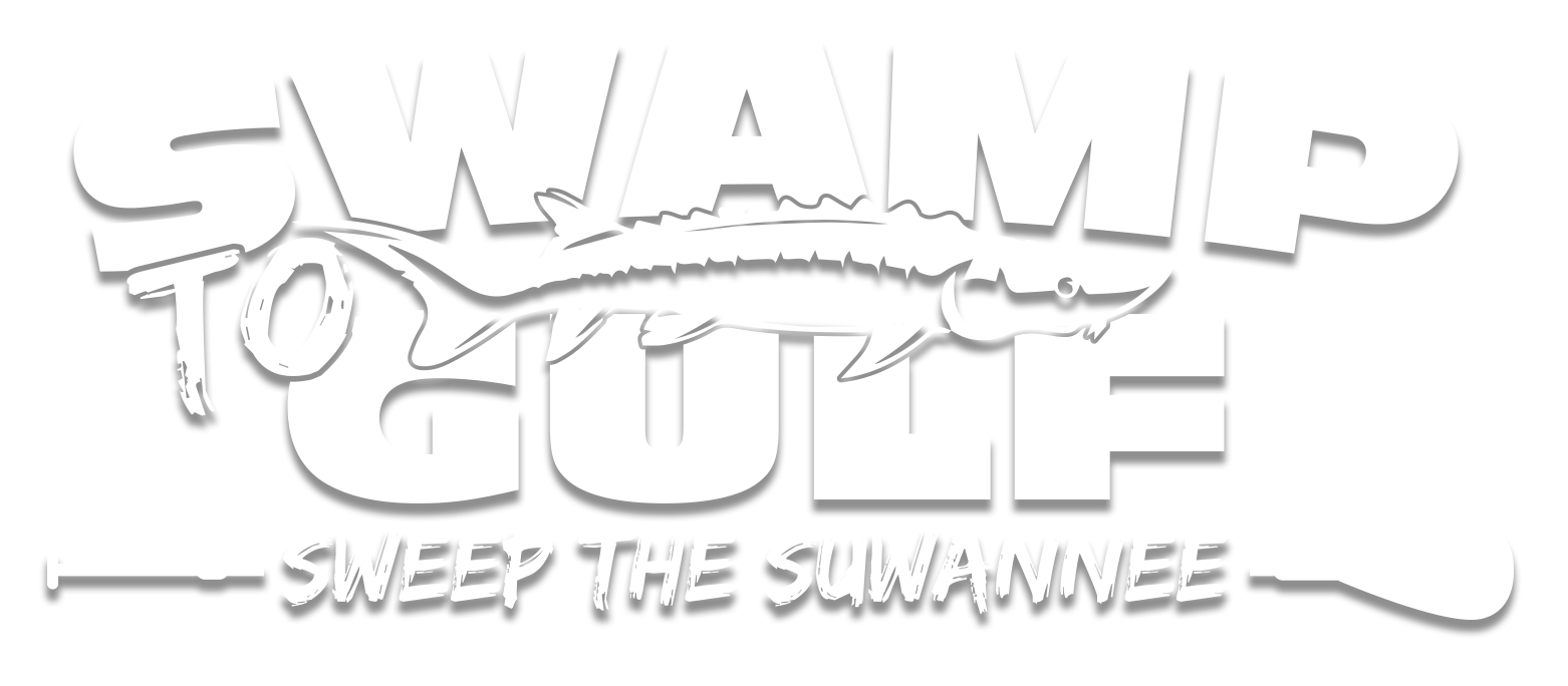Swamp to gulf Banner logo.png
