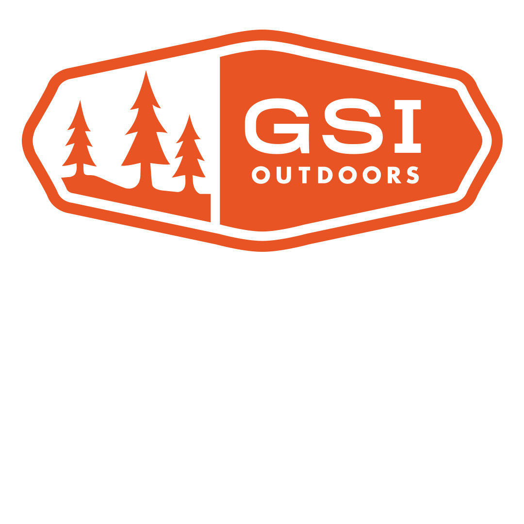 """THE  BEST CAMPING & OUTDOOR GEAR  FOR YOUR NEXT ADVENTURE. """"IT'S ALL ABOUT THE OUTDOORS, THE REST IS MEANINGLESS."""" - GSI OUTDOORS"""