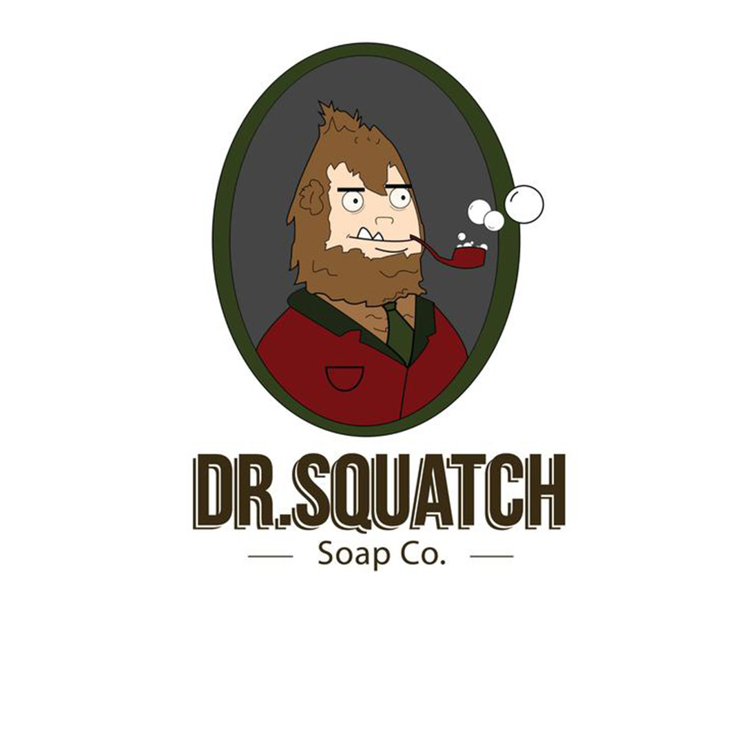 """DR. SQUATCH SOAP COMPANY HAS ALL THE PRODUCTS TO KEEP A SQUATCH FRESH & READY FOR ADVENTURE. GET  15% OFF  YOUR FIRST ORDER. CODE:  """"ALEXTABONE15"""""""