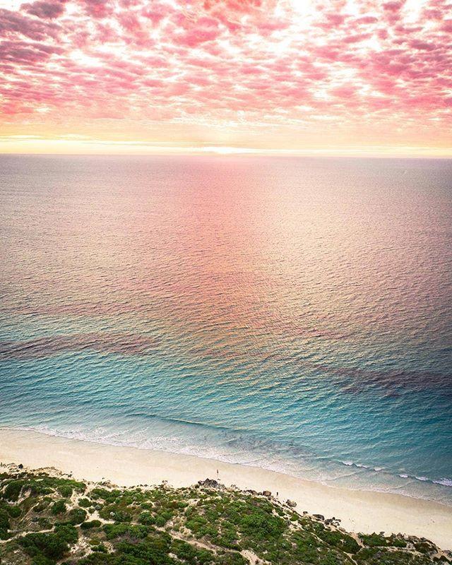 Mullaloo Sunsets 🌅 📍Mullaloo Beach, Western Australia. 📷 Photo from @zandrones Tag us @grindmystyle to be featured! . . . . . . #australia #visitaustralia #perth #visitperth #australian #aussie #australiagram #travel #igshotz #westernaustralia #travelaustralia #traveller #vacation #beach #mullaloo #mullaloobeach #fun #sunset #dronephotography #australia_shotz #photography #travelblogger #travelphotography #australialife #australianlife #explorer #wanderlust #happiness #natureporn #grindmystyle