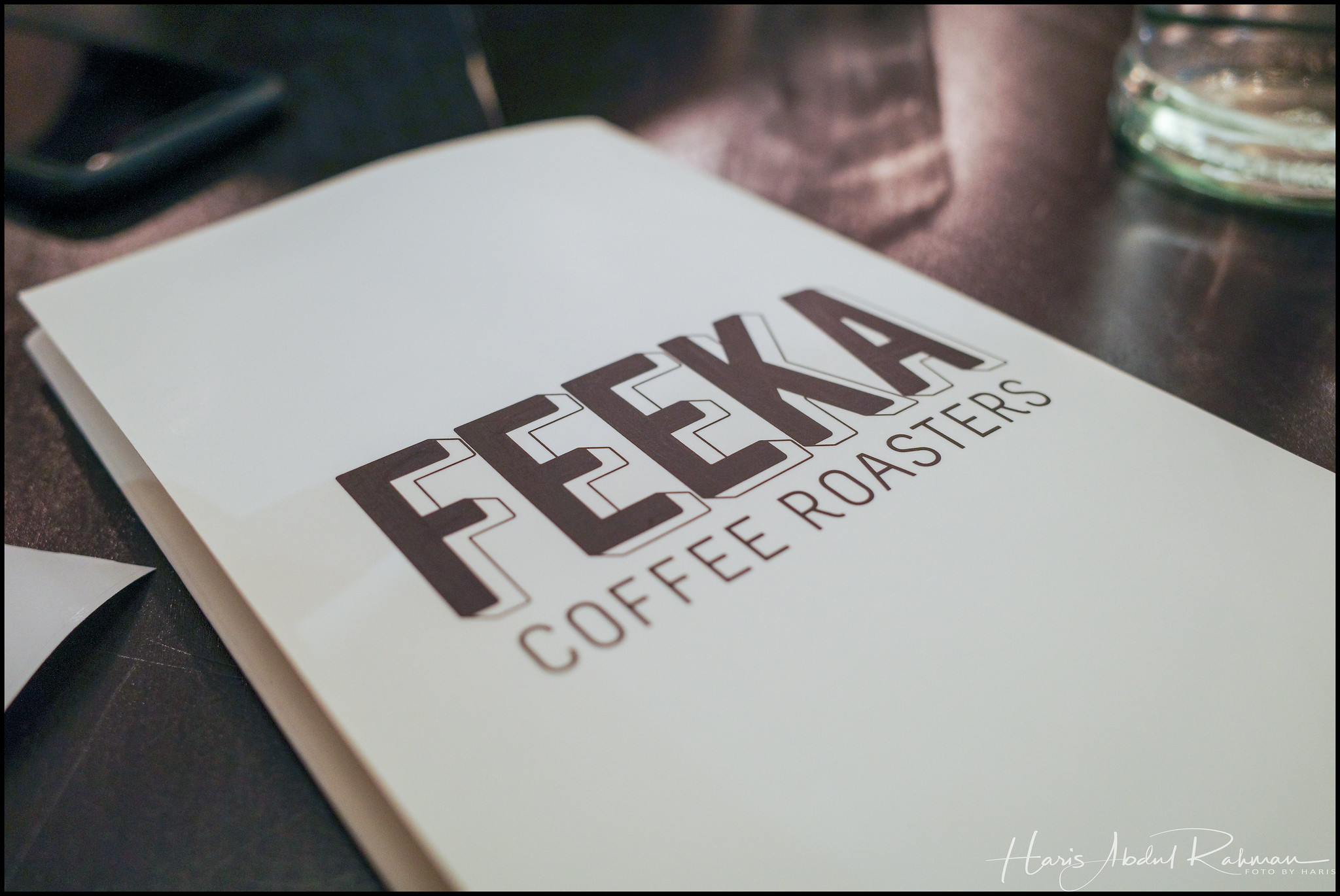 I have not been to Feeka for some time now