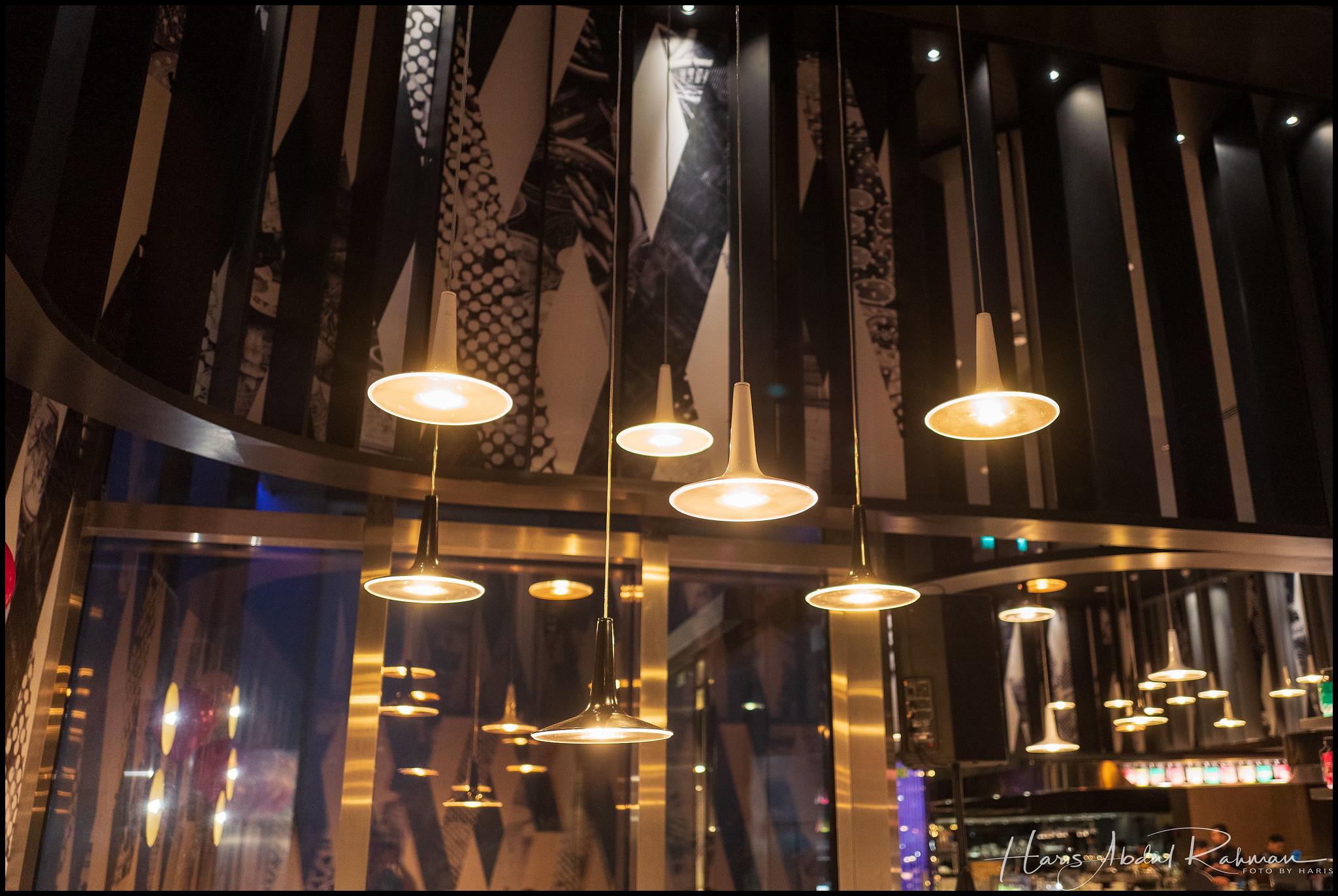 Cool lightings