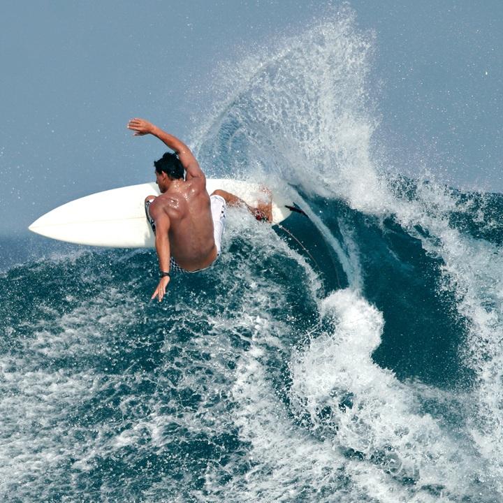 Surf - Sayulita