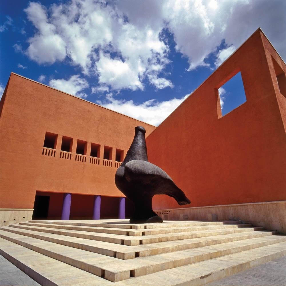 Museo MARCO - Monterrey