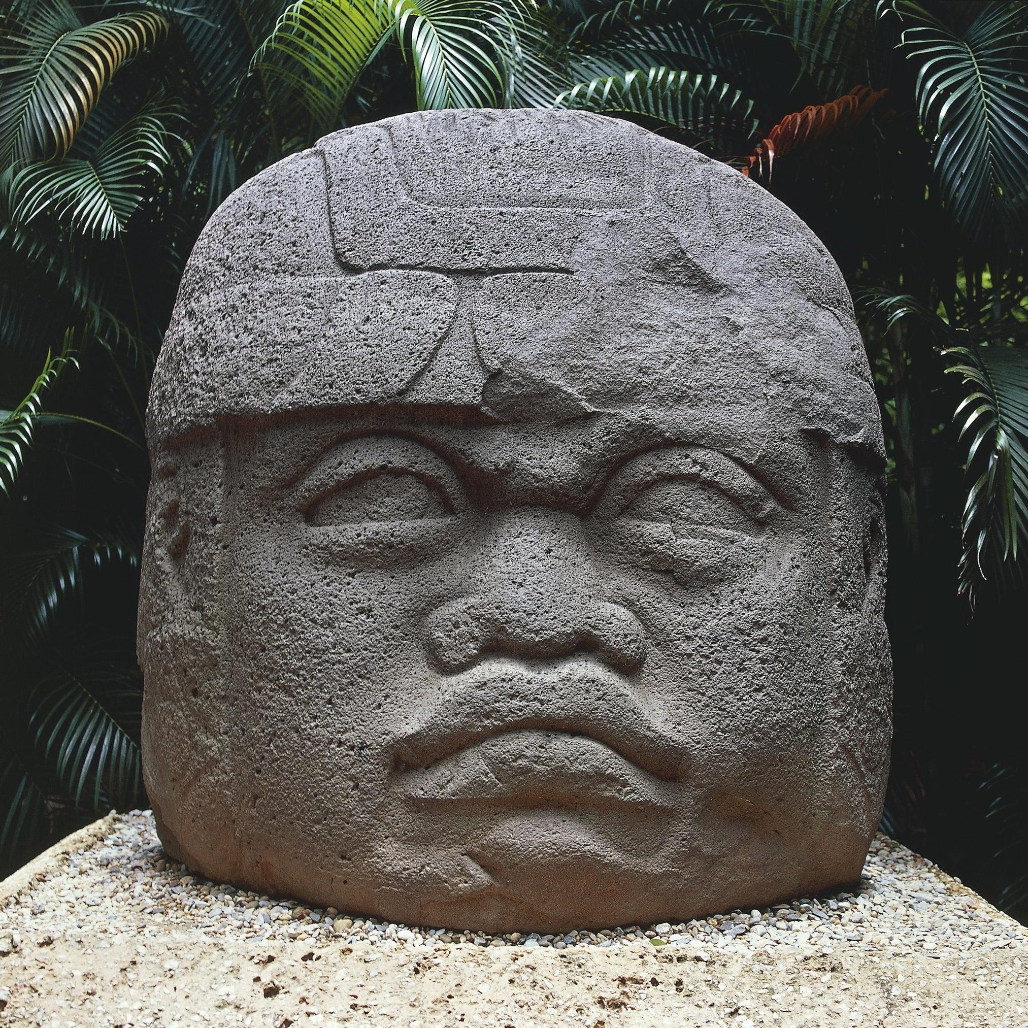 Parque Museo La Venta - Villahermosa