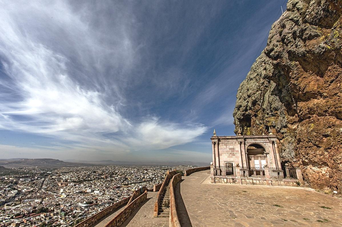 Cerro de la Bufa - Zacatecas