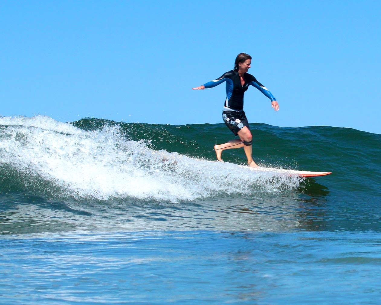 SURF -
