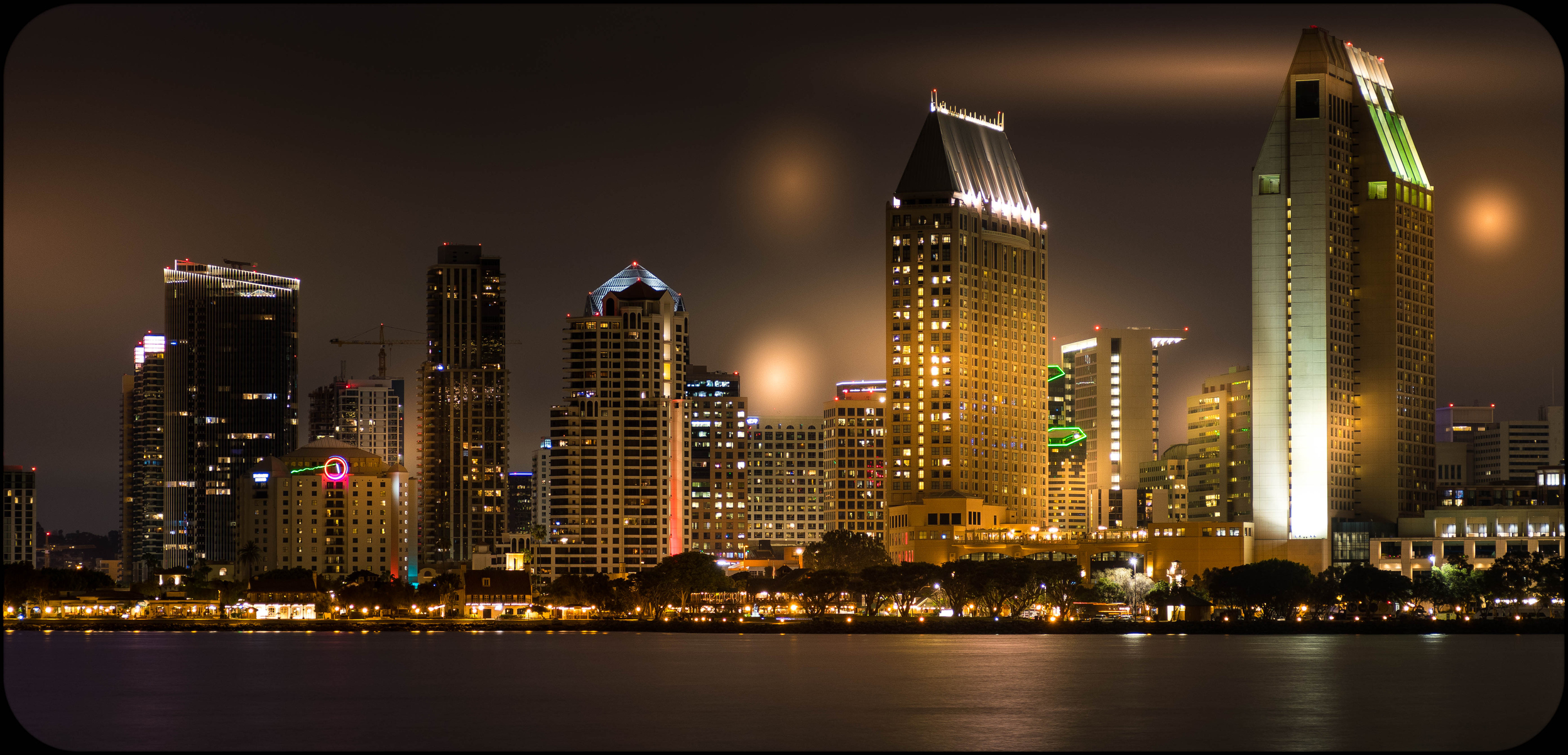 Our Firm - Based in America's Finest City, your Greentenders are located in the heart of San Diego and service cannabis businesses throughout the state of California as well as ancillary businesses nationwide.
