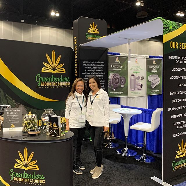 Wrapping up day 2 of the CWCB expo in LA!  Think you could guess the right number of beans in the jar?  The best bean counter wins Sir Fix-a-lot, our sidekick bluetooth speaker.  #cwcbexpo #cannabismeansbusiness #cultivatingcompliance #cannabisbusiness #cannapreneur #marijuanamedicine #womenrun #womenincannabis #cannabiscommunity #cannabiscompliance #cannabisaccounting #cannabisbooks #normalizingcannabis #cannabisreform #letsdobusiness #smallbusinesses #recreationalmarijuana #instacalifornia #medicalmarijuana #cannabis #cbd #hemp