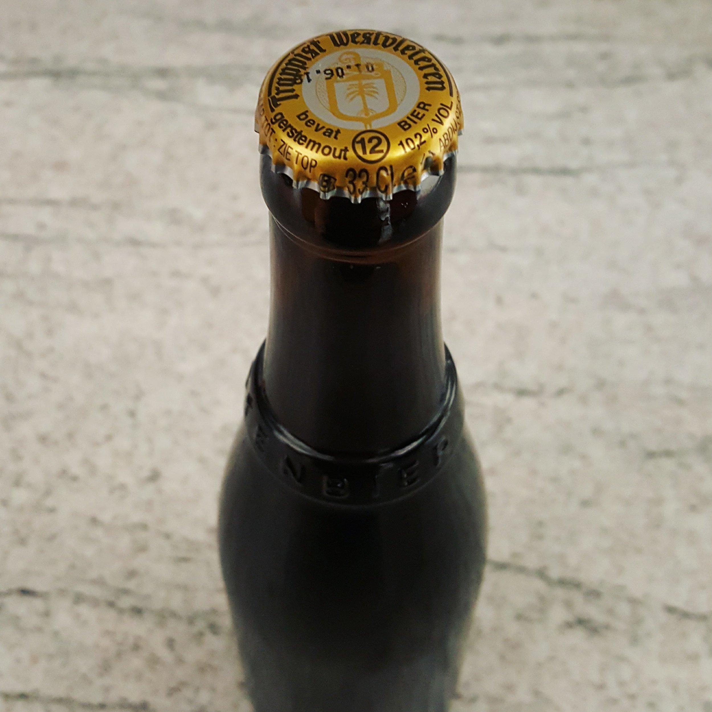 WESTVLETEREN XII - La famosa cerveza trapense usa adjuntos. No sólo esta, sino la mayoría de las cervezas