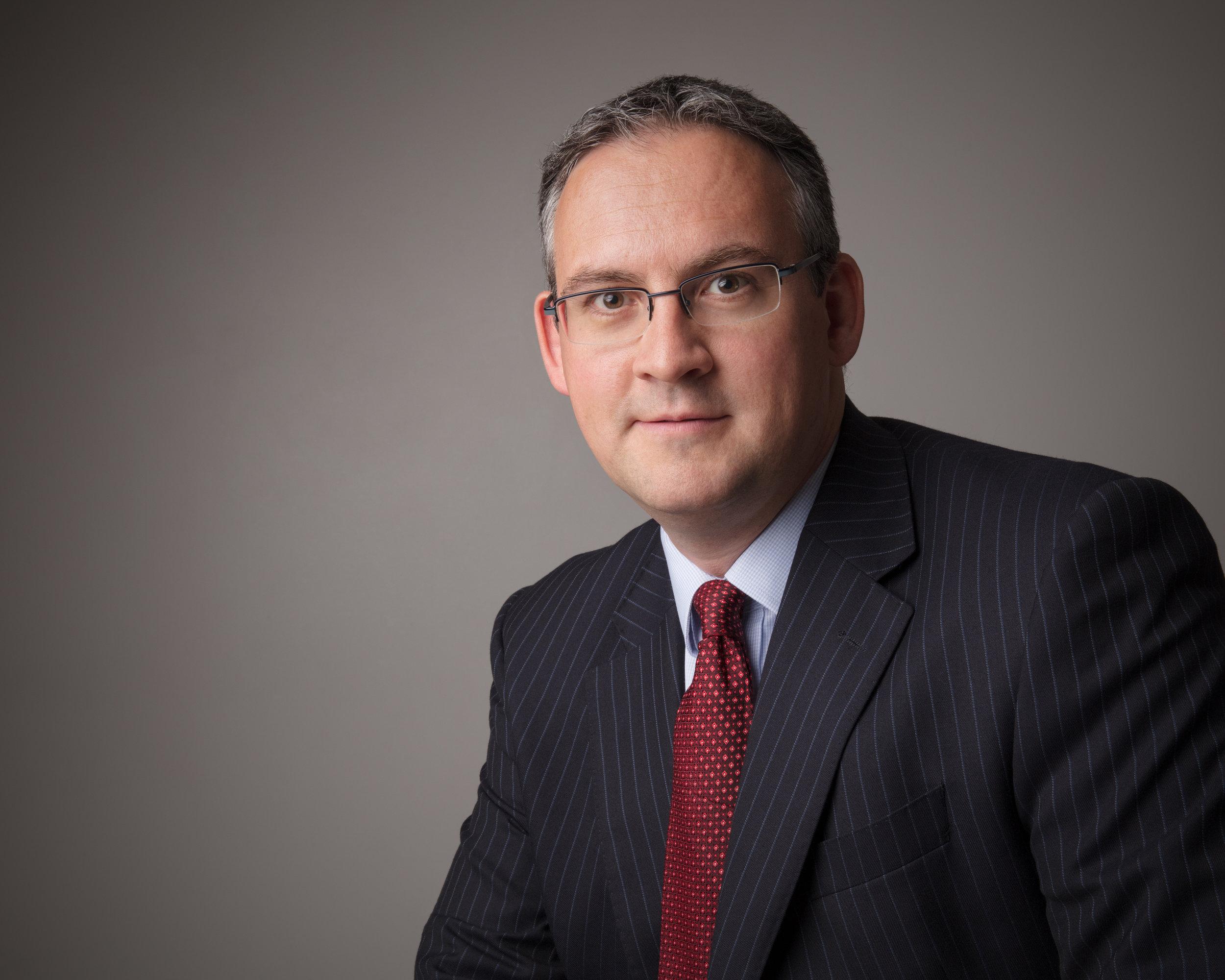 Mr Stephen Morris