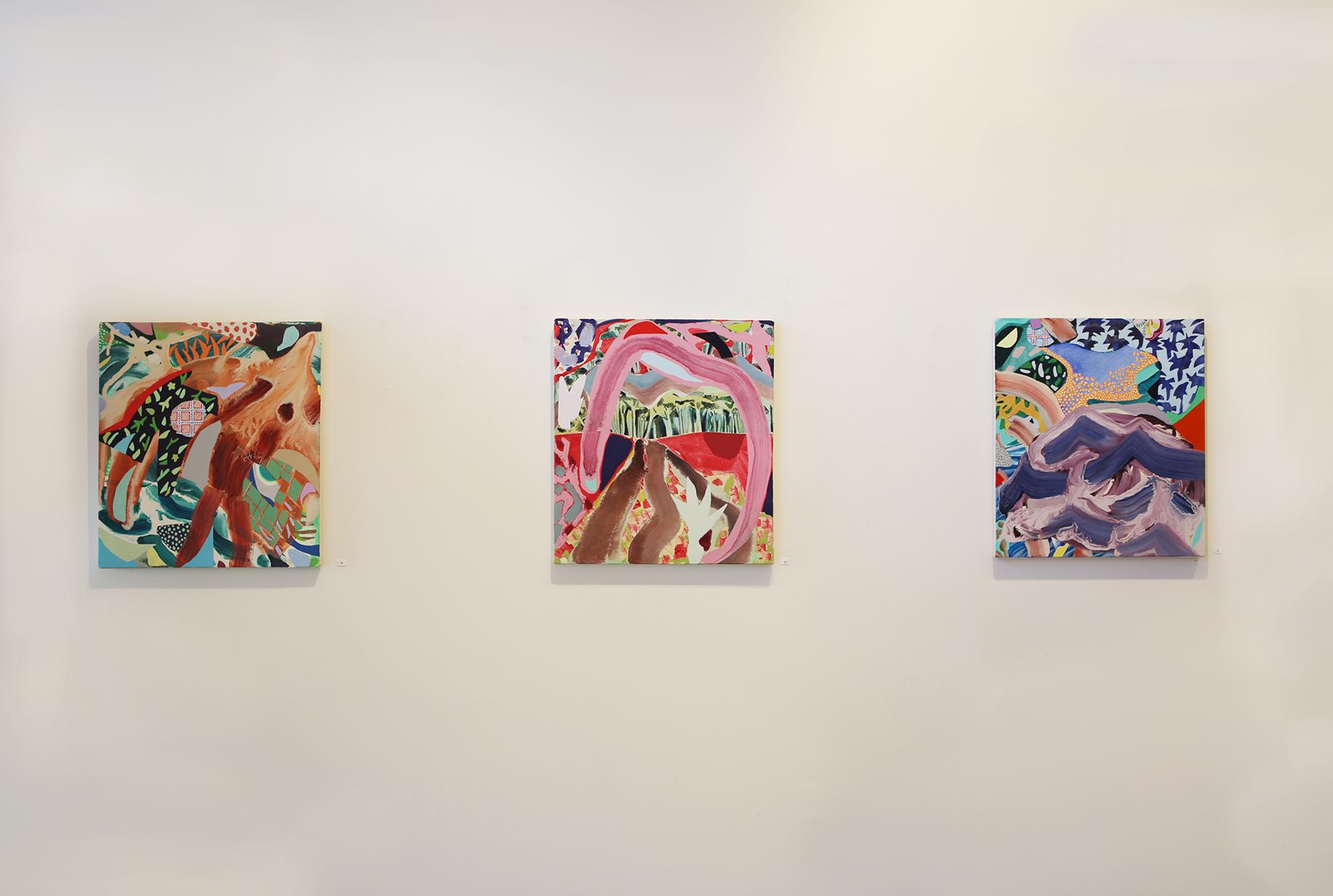 Sense of Wonder - Warwick Henderson Gallery - 2018