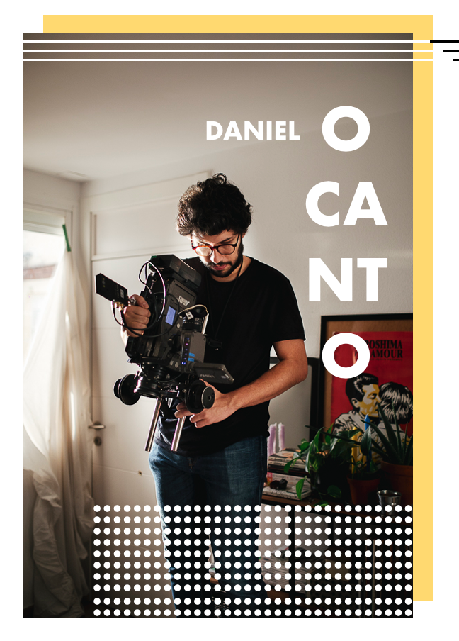 Sus orígines parten de la fotografía analógica, en especial el documental, derivando con los años en una pasión por la cinematografía. Interesado siempre en los personajes y sus historias, su fotografía busca transmitir sus sentimientos a la pantalla, con una estética muy natural y suave, siempre dando protagonismo a la composición narrativa.