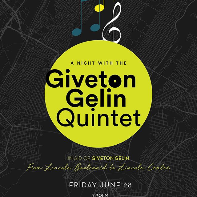 I am excited to bring the Giveton Gelin Quintet to the place where it all started, The Bahamas.  On June 28th, we will be playing at the  Island House, Cinema. For the past two years, Island House has supported my annual benefit concert in aid of my schooling at The Juilliard School.  In the spirit of giving back, June 30th, Bahamar will host our concert geared towards teaching, inspiring, and the development of budding young artists and others.  Thanks to The Island House (especially Anja , Will, and the Holowesko Family) and their wonderful staff and @bahamarresorts 's Current Gallery for making this all possible.  See you all there!