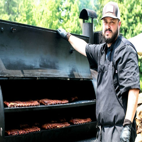 Matthew Deaton  Executive Chef  FoodE  Fredericksburg, VA