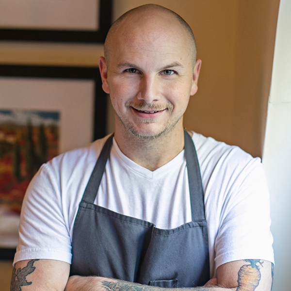 Matt Marcus  Chef Owner  Watershed  Atlanta, GA