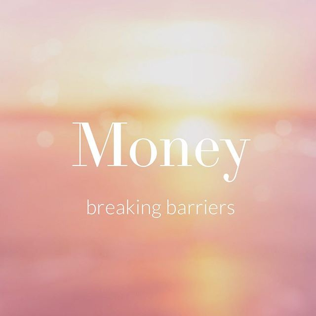Our money exercise (available in our library: Link in bio) helps you breakdown emotional money blocks.  Feelings of insecurity, scarcity, inadequacy, & worthiness concerning money cloud your business mindset and impact your practice and relationships with clients. #becoming #integrativemedicine #austinwoman #money #success #bosslady