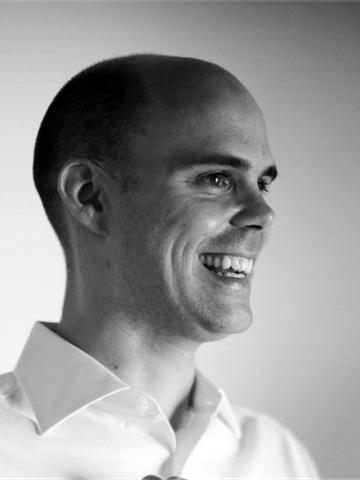 Aaron Hoover - PH.D.Associate Professor of Mechanical Engineering