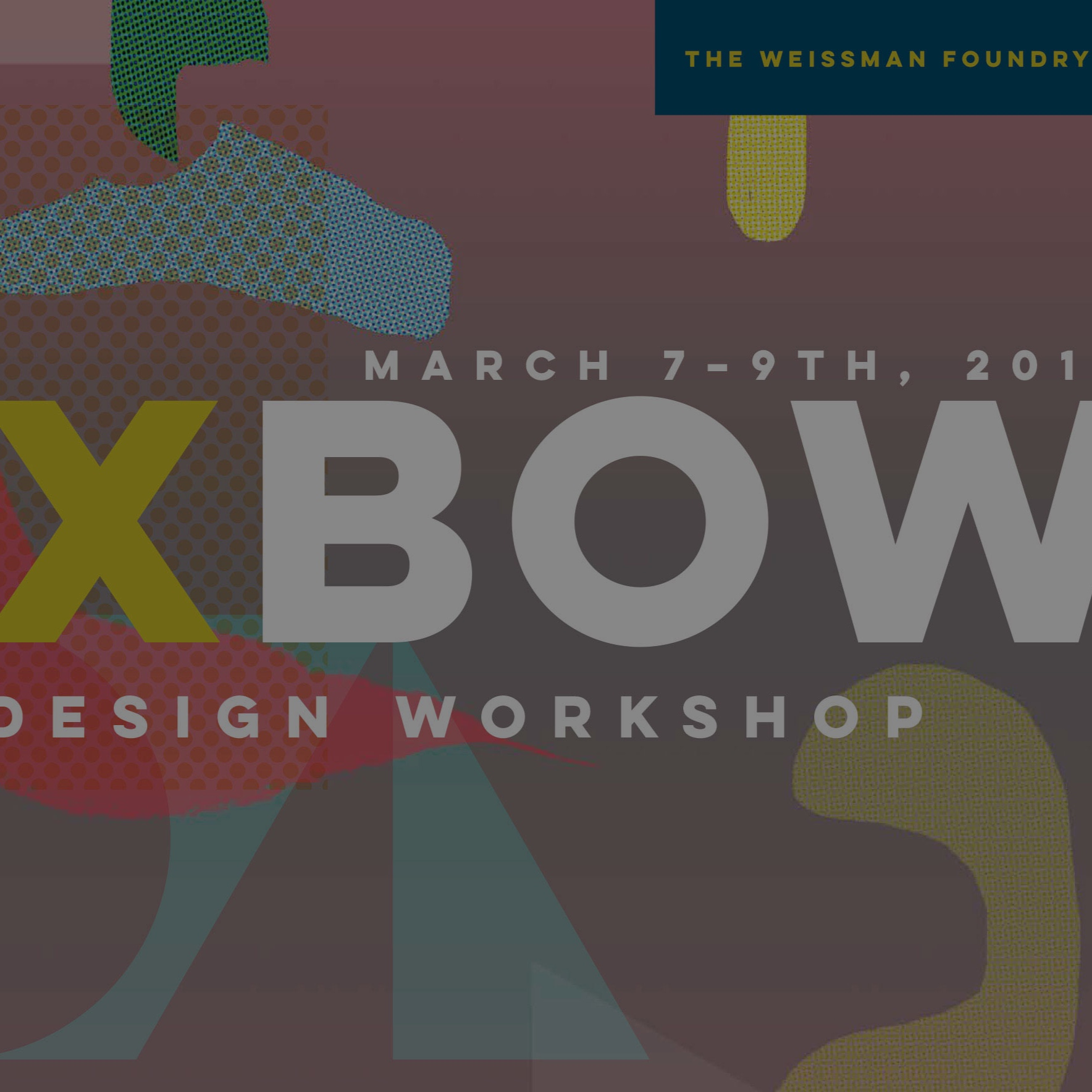 xbow design workshop -