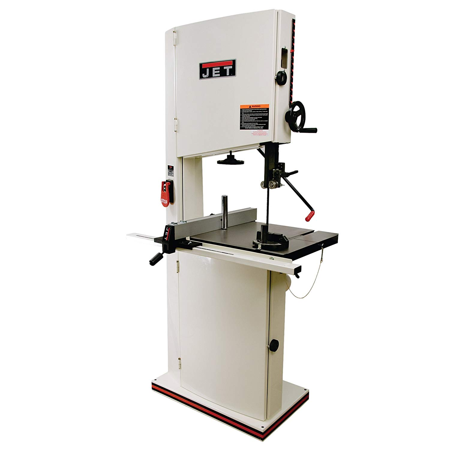 "Jet 15"" 1-¾ HP Woodworking Bandsaw.jpg"