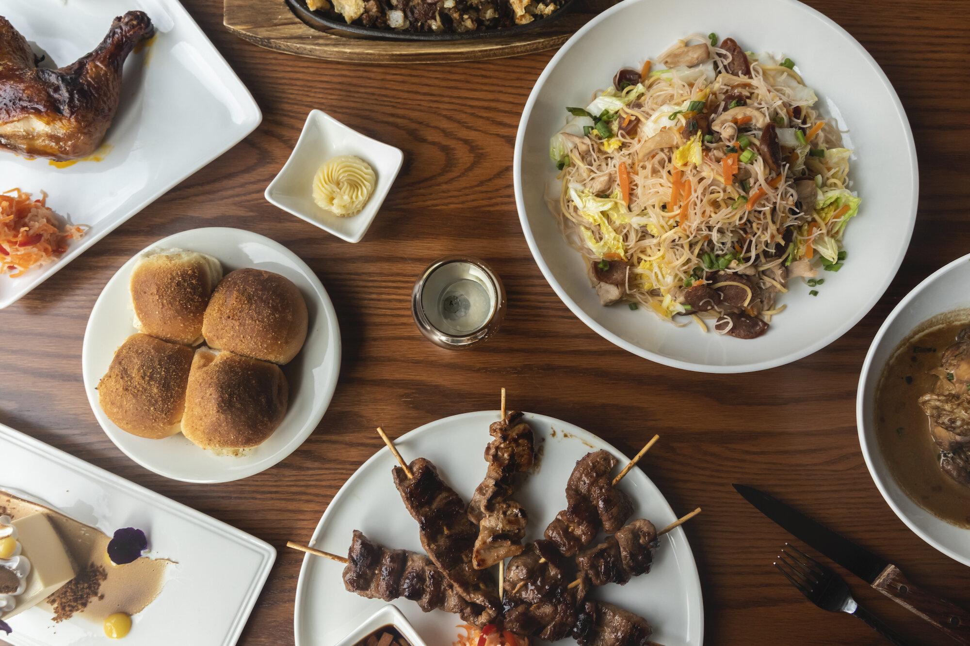 Cebu A Taste Of The Philippines In Chicago