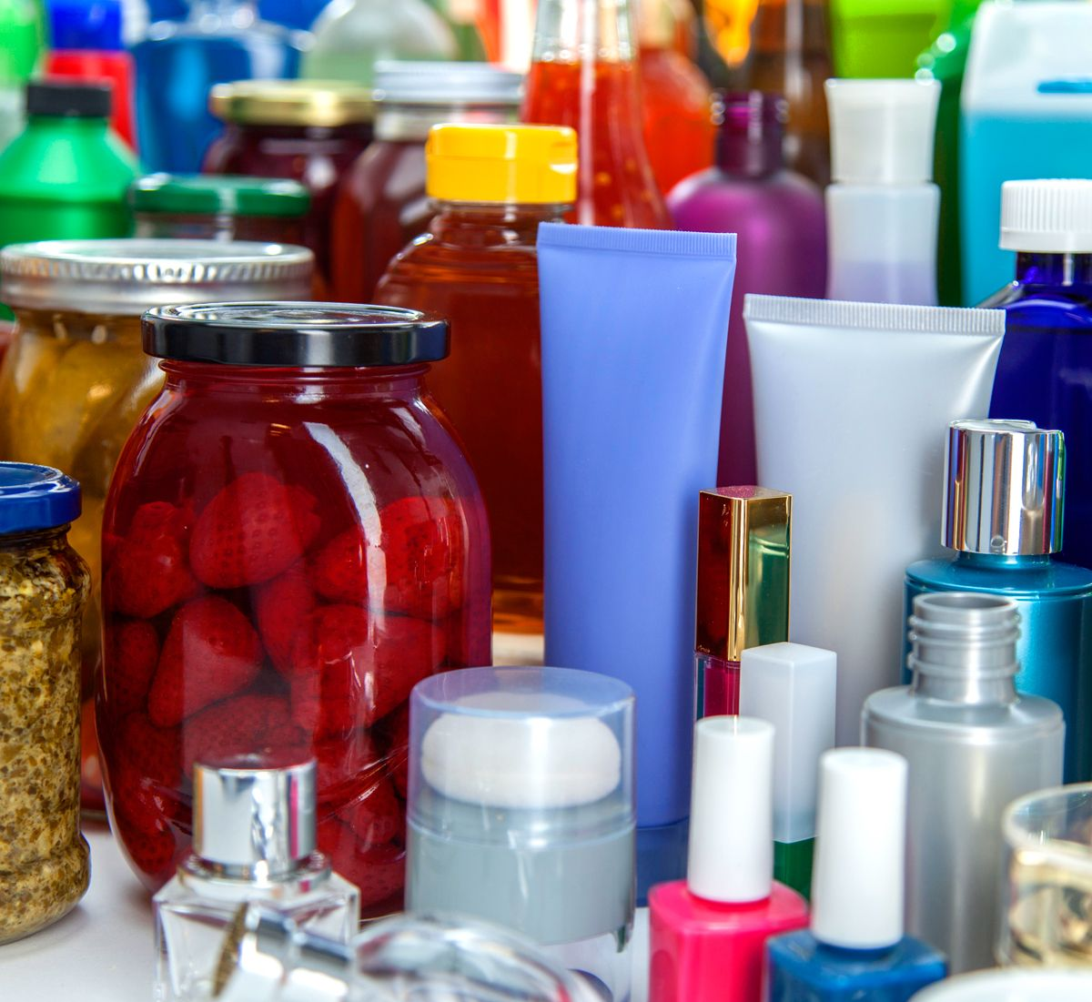 Sales Analysis for Confidential Household Product