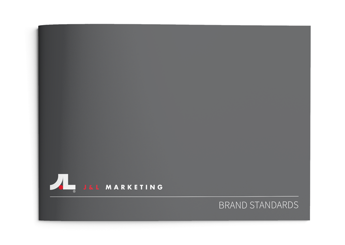 Brand Standards - Cover
