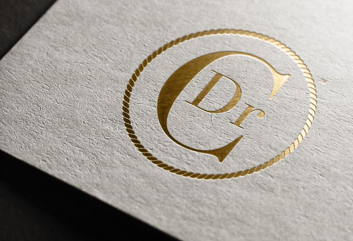 Dr. C - Logo Design
