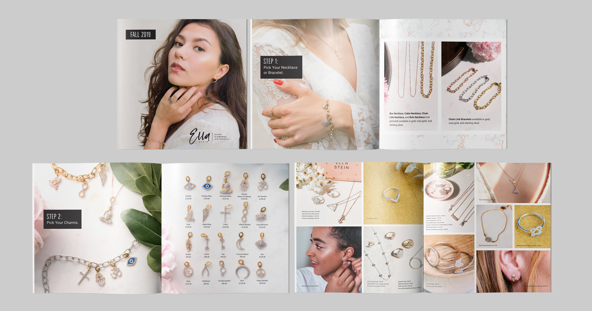 Fall 2019 Product Booklet - Ella Stein