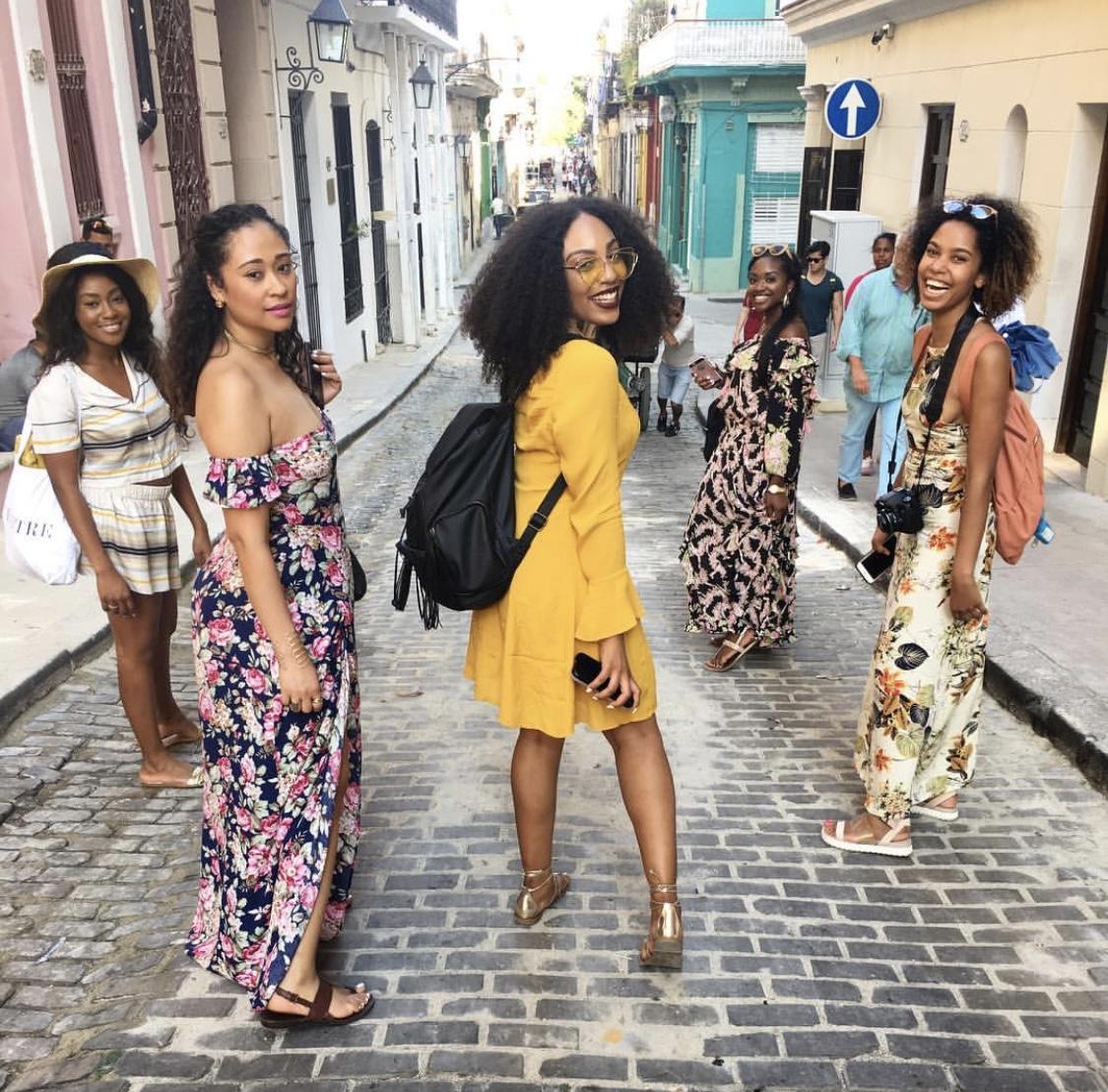 Havana, Cuba via @vanella_ice_cream