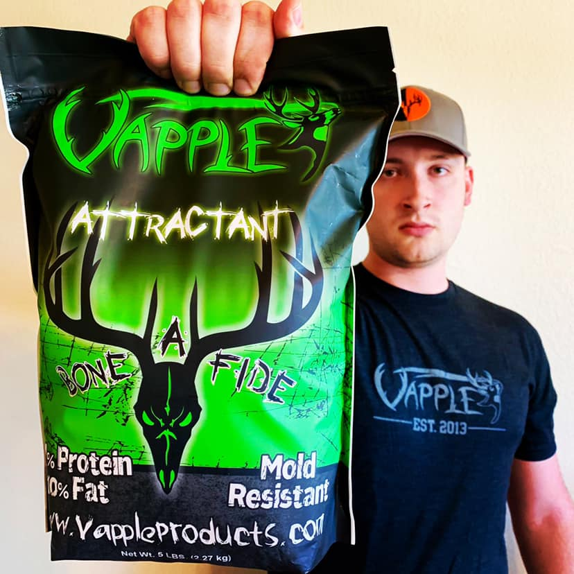 Fall Obsession proudly endorses Vapple Products