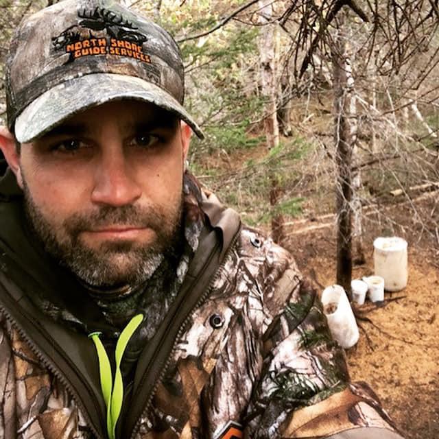 Canadian Bear hunting with Field Staffer Jeff Kline