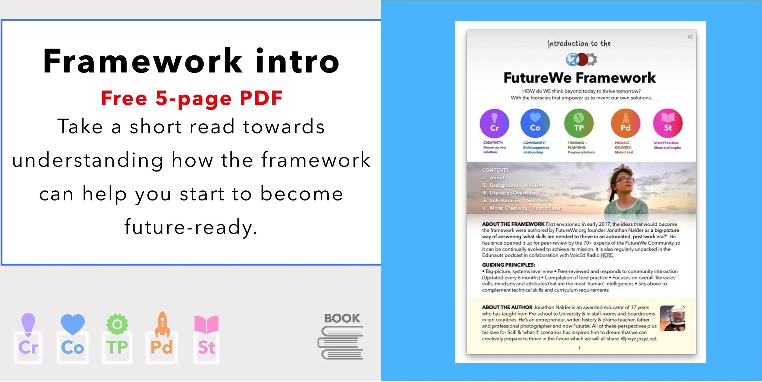 Framework intro book