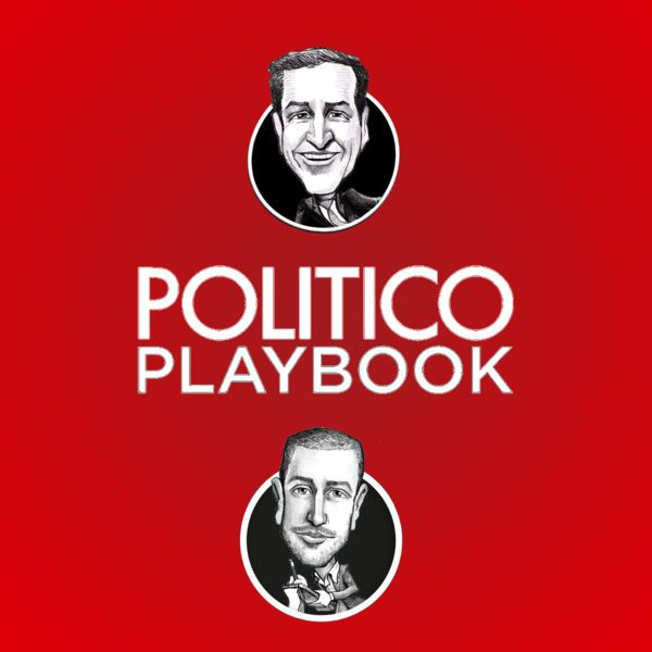 Politico Brussels Influence (10 October 2018)