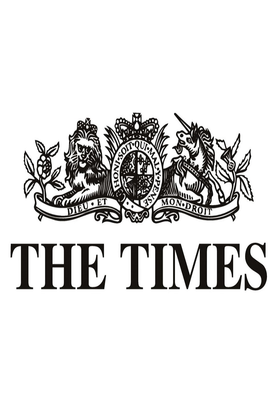 The Times (27 August 2018)