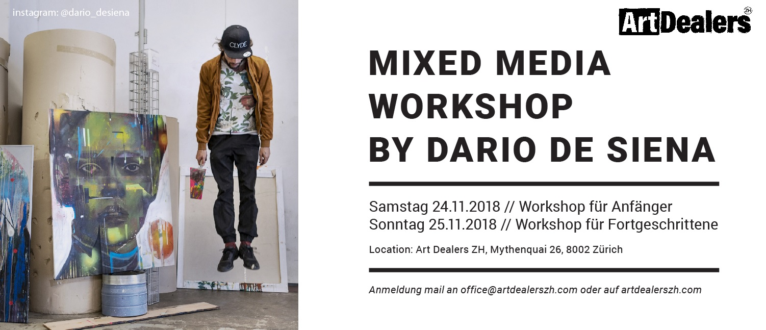 Mixed Media Workshop Art Dealers ZH_Dario Desiena.jpg