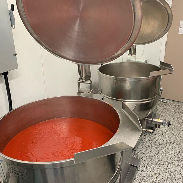 ...ketchup anyone?