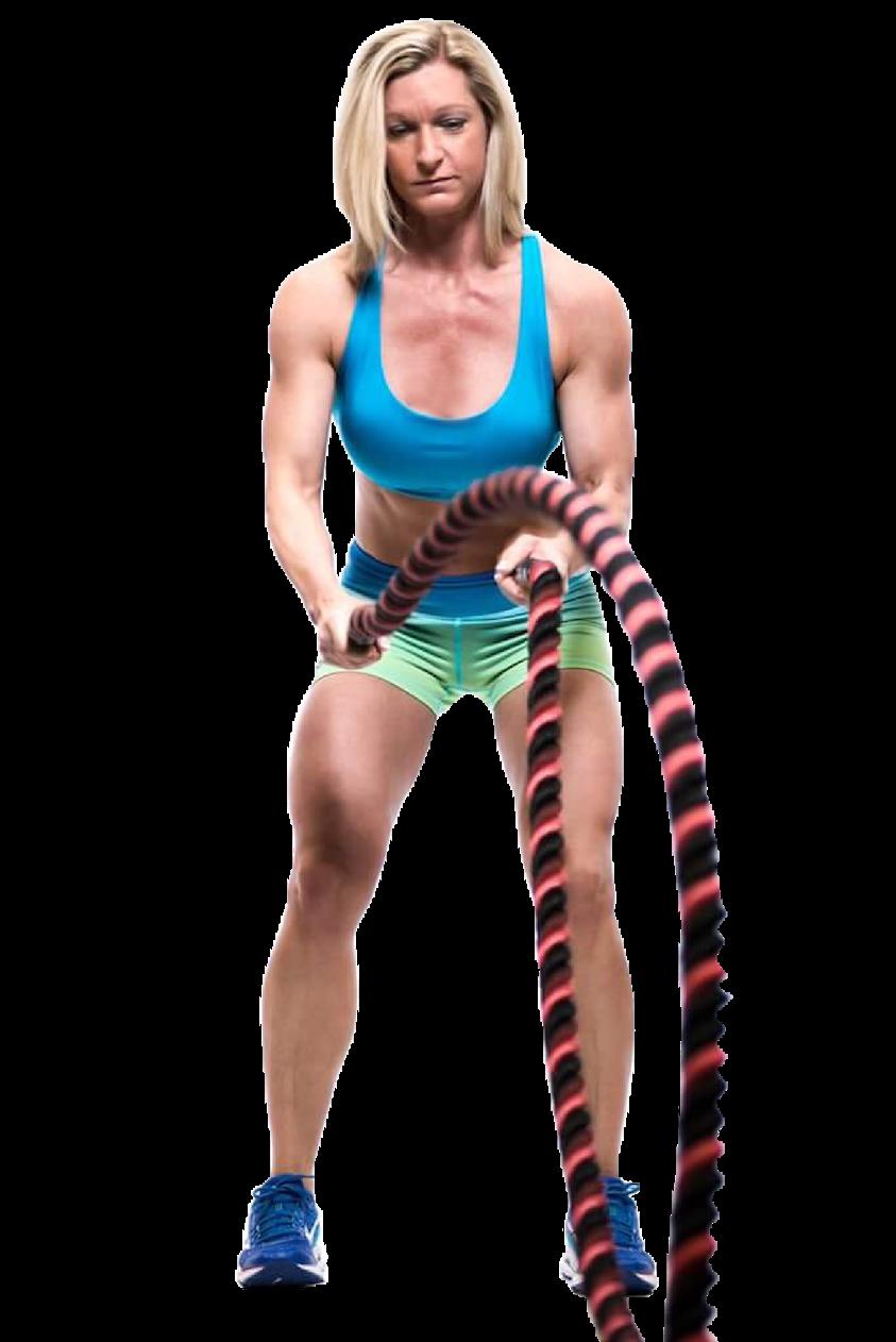 Shannon Labrador - Forever Health Nutrition