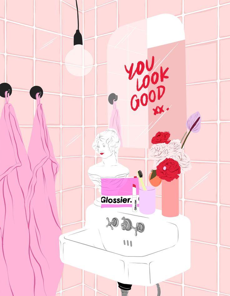 Illustration by Ana Hard ( her website )