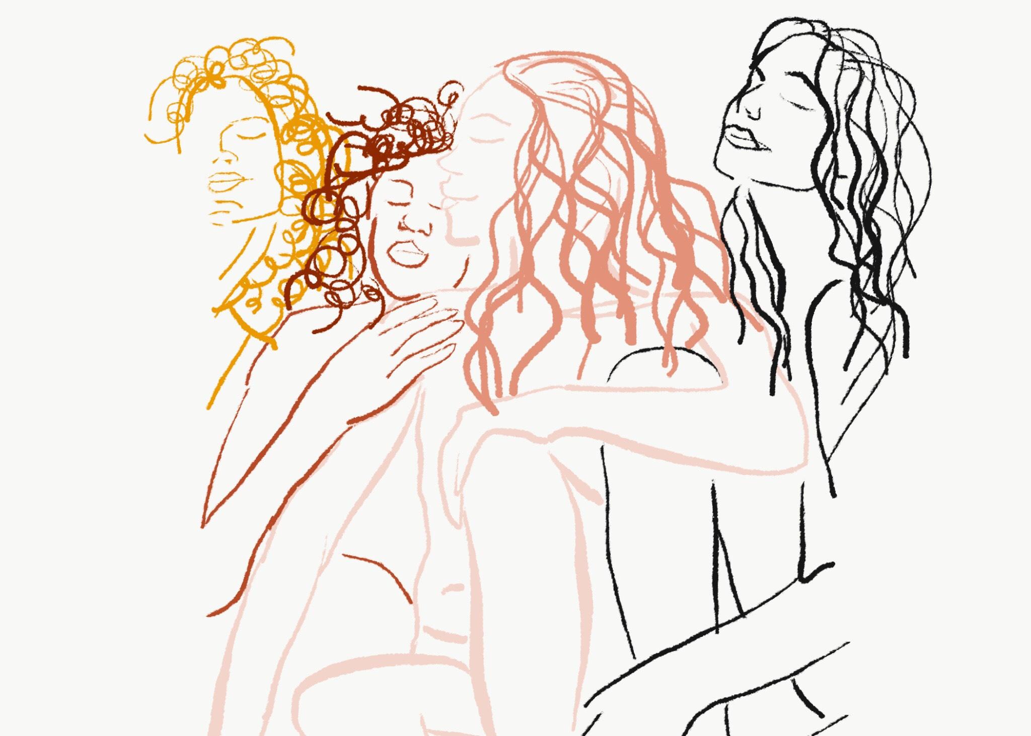 Illustration Hannah Pyenson