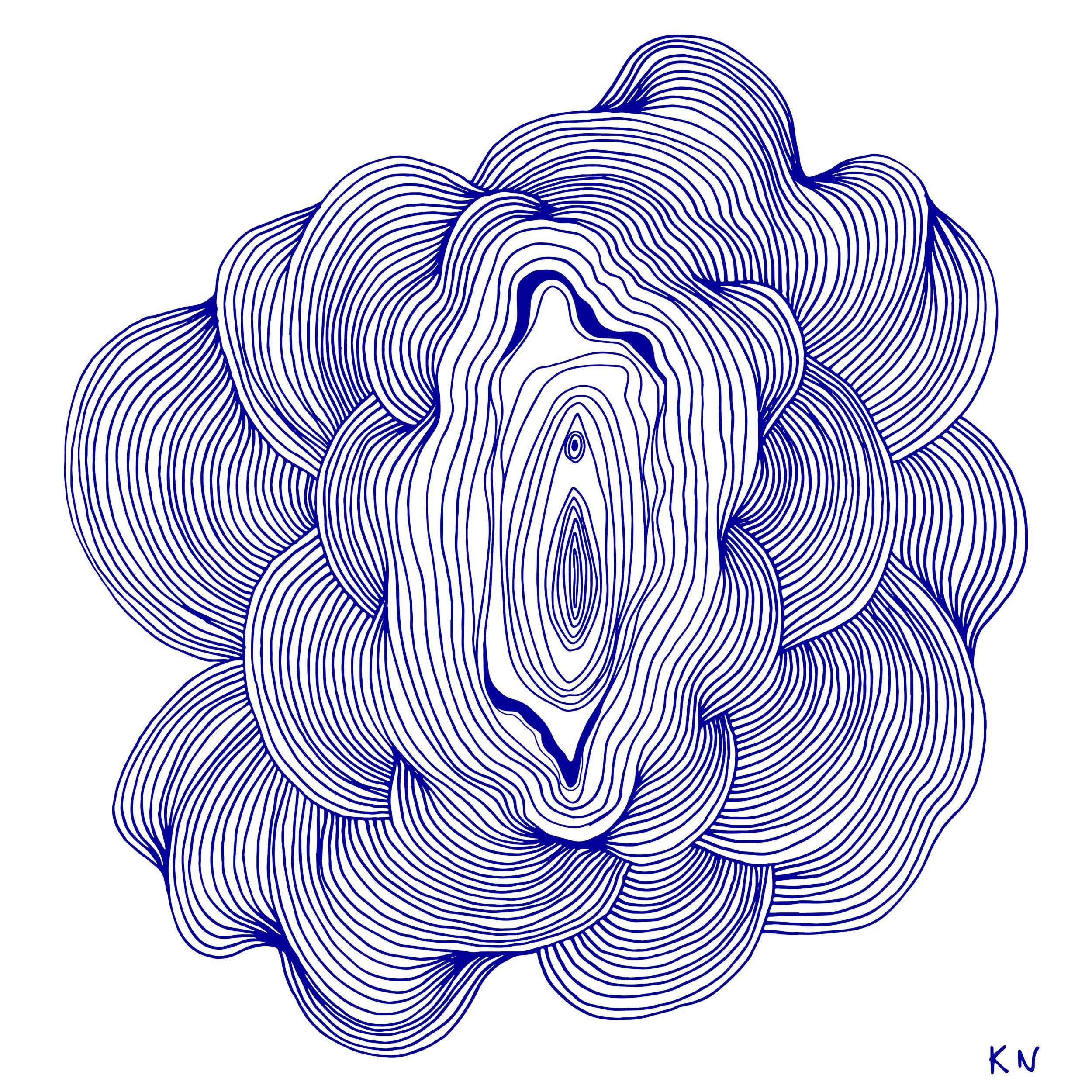 vulva snirkel Kristine Nielsen for SLAE Mag.jpg