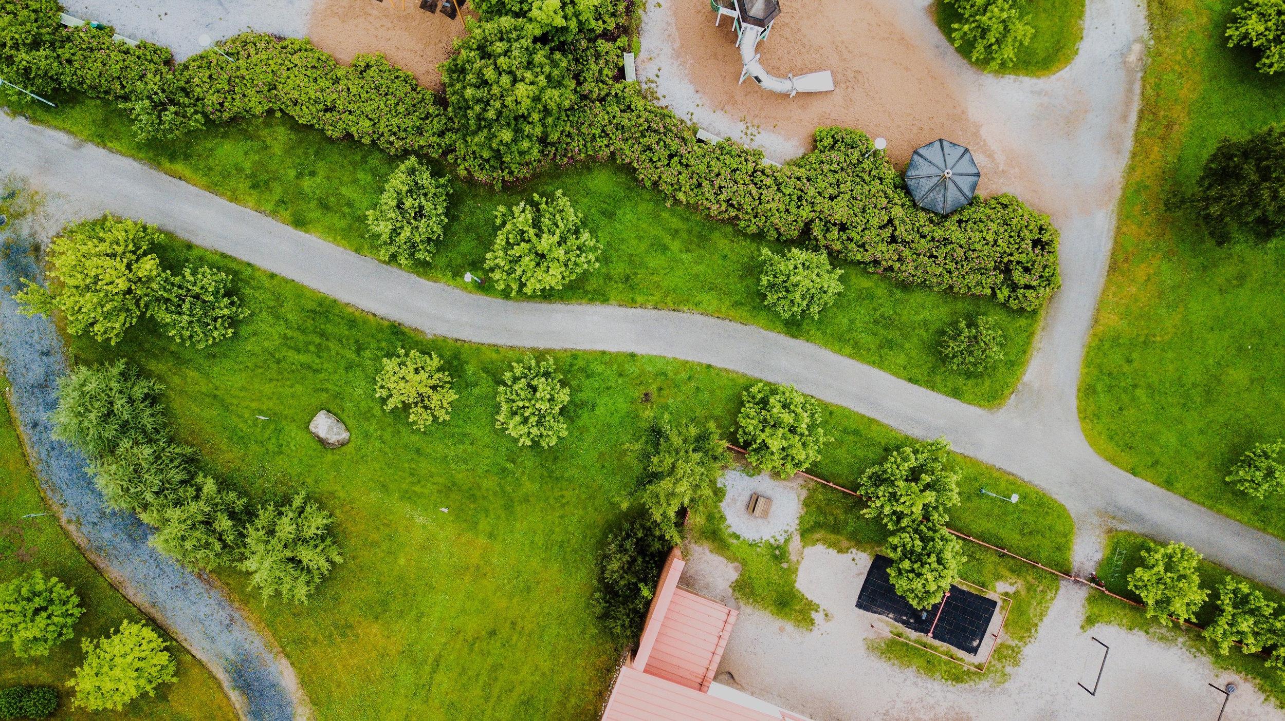 """""""Ландшафтный дизайн"""" - Создайте сад своей мечты - мы даем знания и профессию! Курс поможет Вам планировать и оформлять любой участок, подобрать и высадить растения. Больше информации >"""