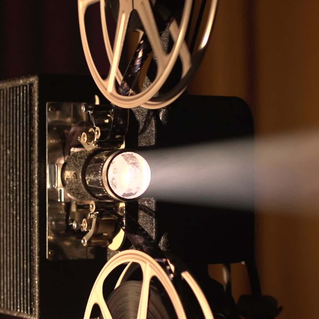 Projector rota -