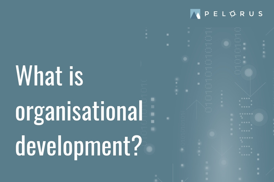 What is Organisational Development? - ● Organisational development focuses on achieving maximum value from the organisation's resources. In a manufacturing context, development would hone in on mechanical efficiencies. In the context of Professional Services, where employees are the most important 'resource' in the business and a source of competitive advantage, development will focus primarily, but not exclusively, on people capabilities.● Organisational development focuses on an organisation's strategy, goals and core purpose. Where a firm's main competitive advantage is delivered through their people, organisational development practitioners will apply behavioural science knowledge and practice, such as leadership skills, team performance and work processes.