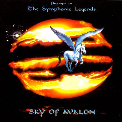 Sky of Avalon – Prologue to the Symphonic Legends (1996)