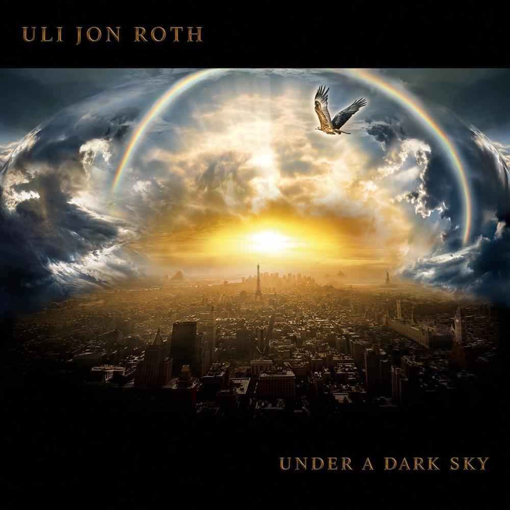 Under a Dark Sky (Sky of Avalon) (2008)