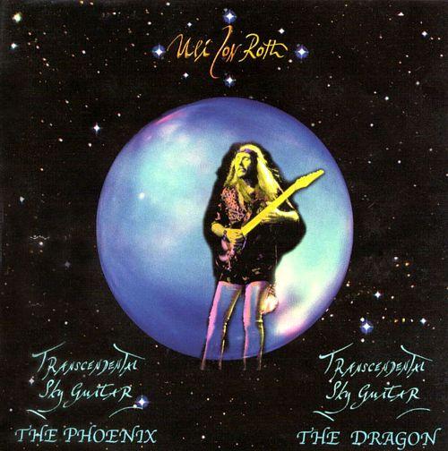 Transcendental Sky Guitar Vol. I & II (2000)