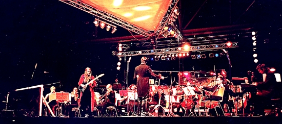 TRANSCENDENTAL SKY GUITAR - METAMORPHOSIS CONCERT Detmold, Germany - 15. Oct 2000