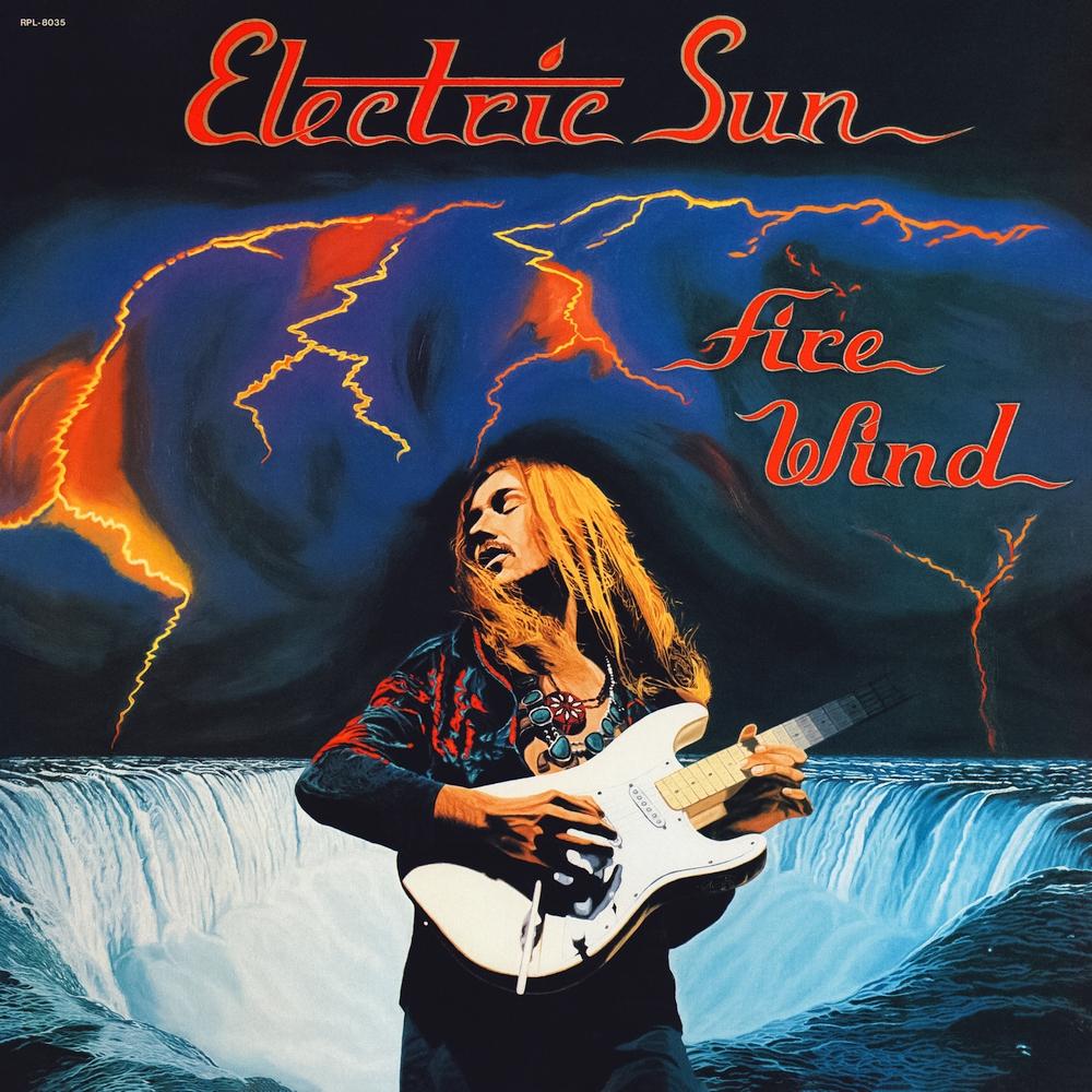 Fire Wind (1981)
